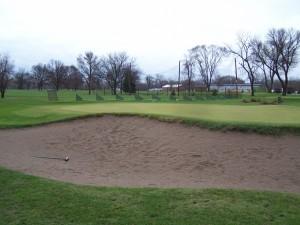 Practice Sand Trap